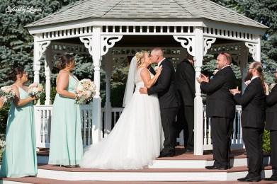 Chapel in the Pines Wedding -322