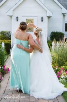 Chapel in the Pines Wedding -513