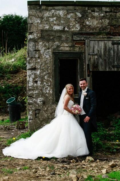 John and Lauren wedding photos
