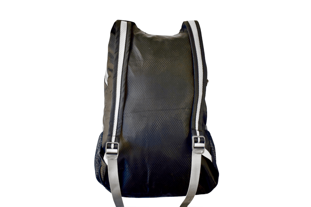 Moutain Trekker Bag Back Side