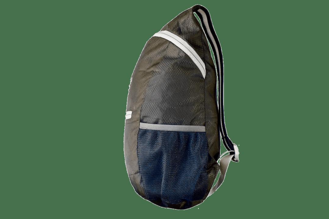 Moutain Trekker Bag Side 1