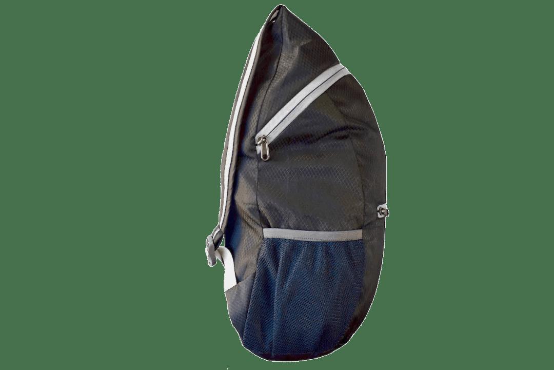 Moutain Trekker Bag Side 2