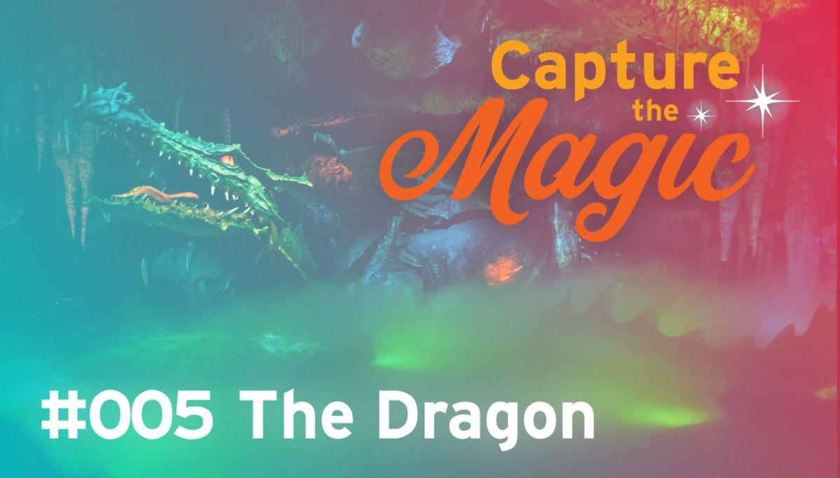 CtM #005 La Tanière du Dragon