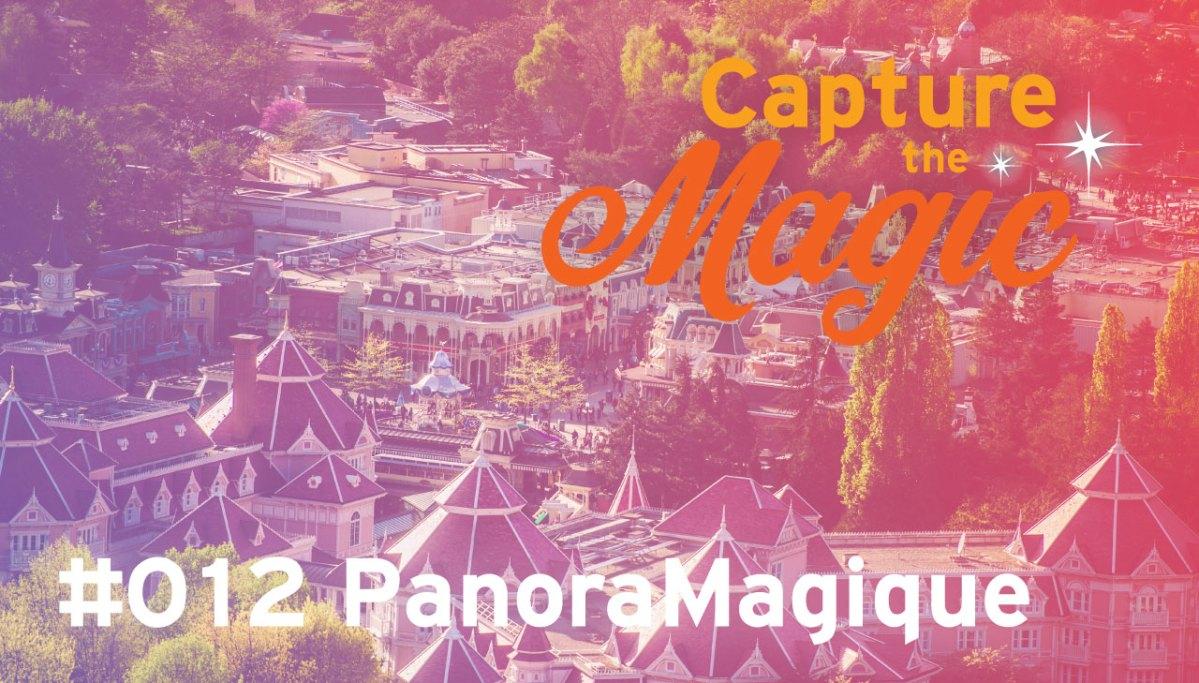 CtM #012 PanoraMagique