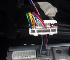Reverse camera through on Medianav  Renault Captur Forums