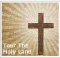 Tour The Holy Land