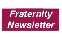Fraternity Newsletter