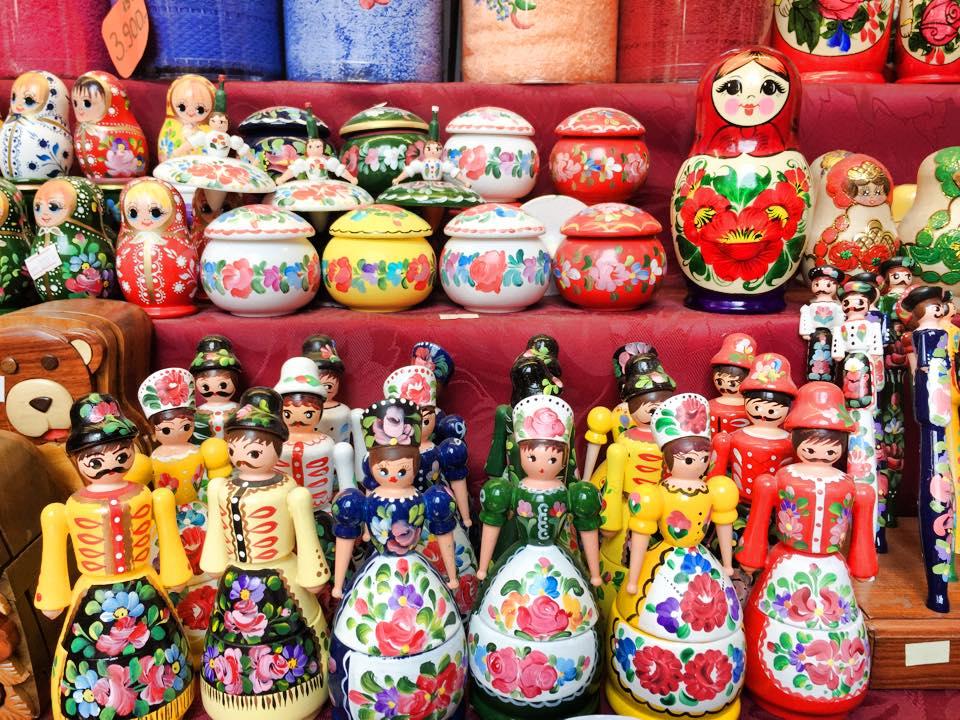 Souvenirs de Budapest © Capucineee.com