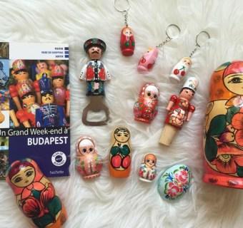 Que rapporter d'un voyage à Budapest ?