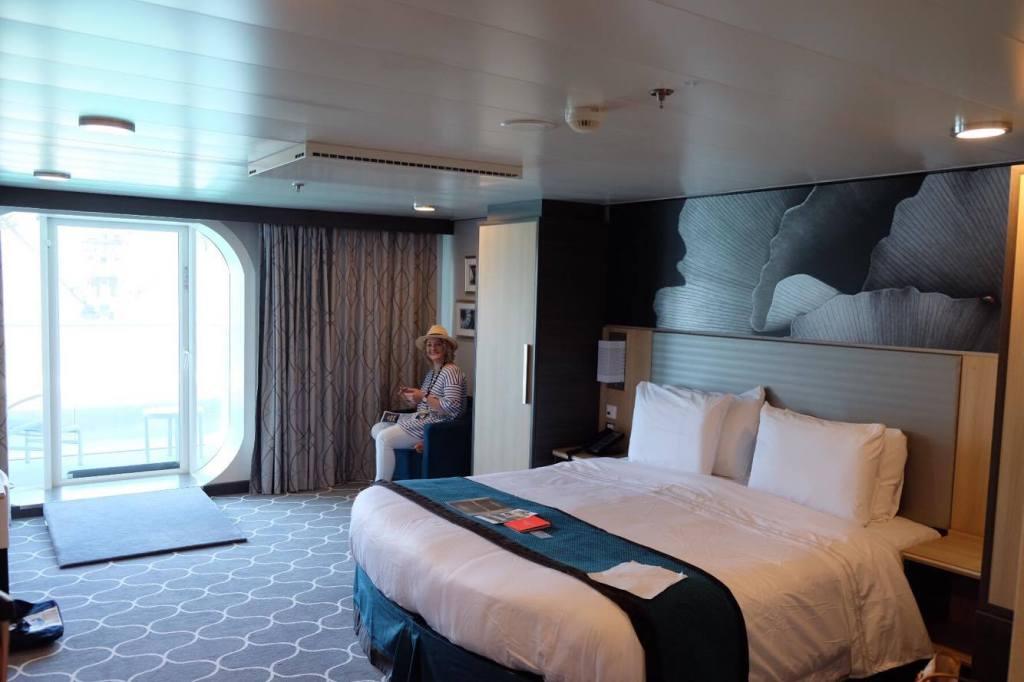 cabines harmony of the seas