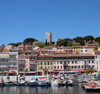 Les endroits les plus romantiques de la Côte d'Azur