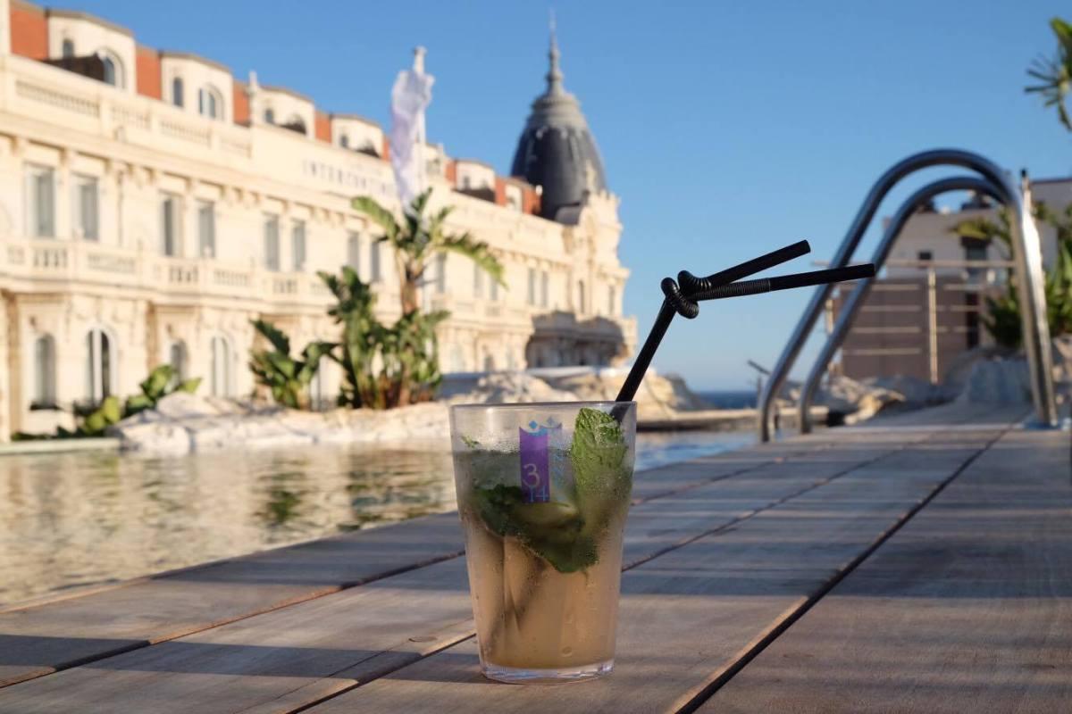 3 rooftops à tester absolument cet été à Cannes