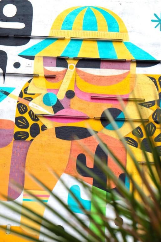 street art Las vegas