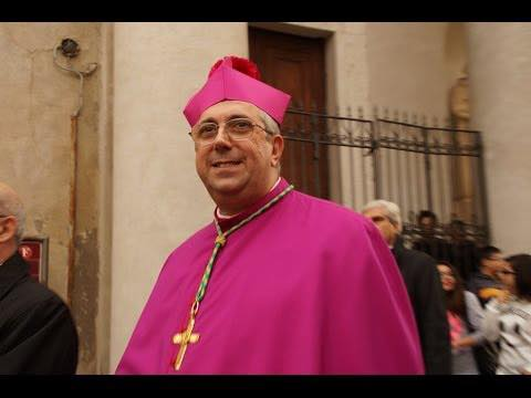 Successione alla guida della Diocesi di Bari-Bitonto. Sara' Mons. Giuseppe Satriano