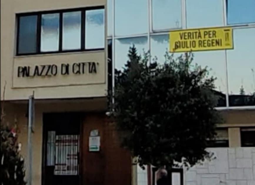 Giulio Regeni. Il comune di Capurso aderisce alla campagna di Amnesty International. A breve una borsa di studio intitola al ricercatore italiano barbaramente ucciso in Egitto