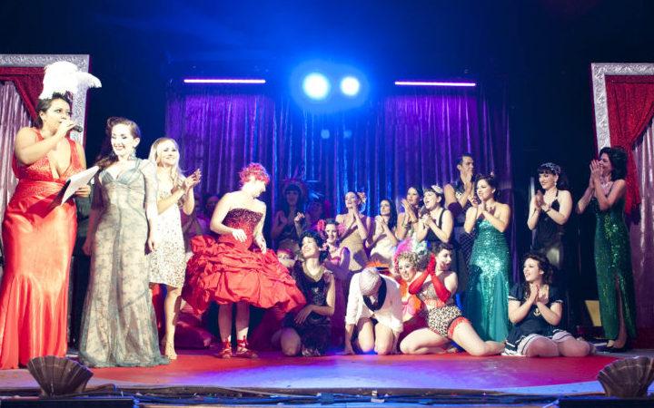 Festival burlesque nel mondo