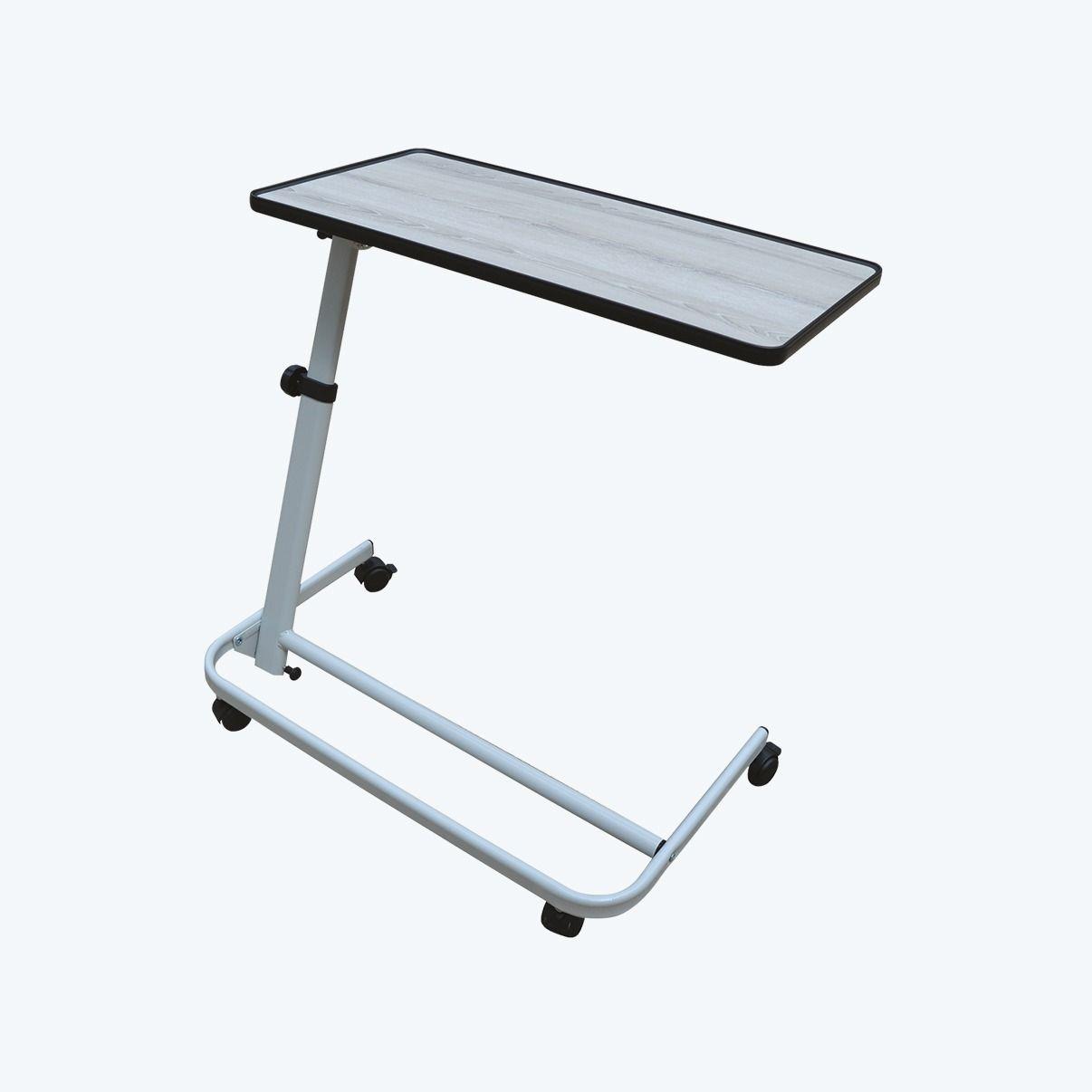 table speciale fauteuil releveur plateau gris