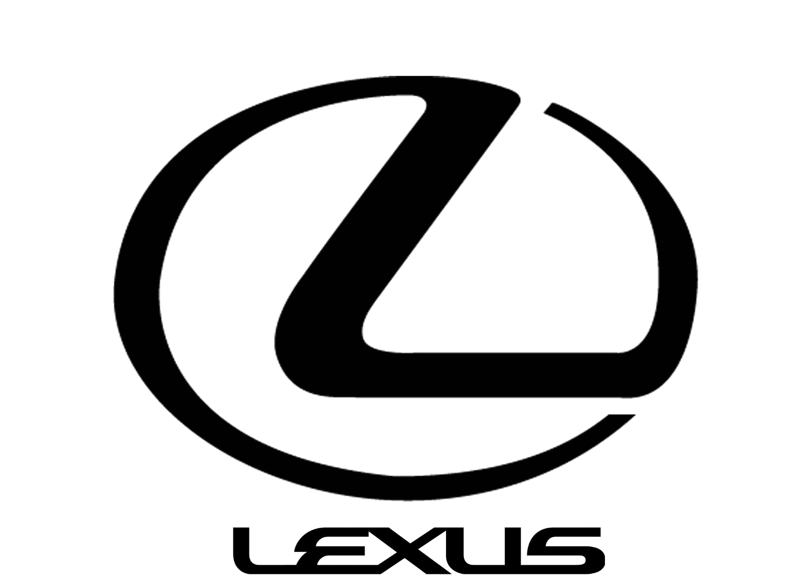 Lexus Logo Lexus Car Symbol Meaning And History