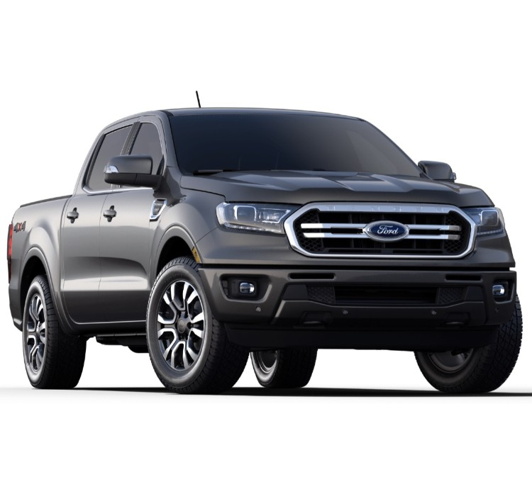 2019 Ford Ranger Colors W Interior Exterior Options