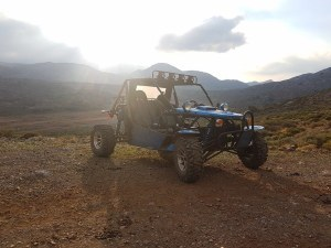 Stalis buggy rental, rent a buggy Stalis Stalis buggy hire,