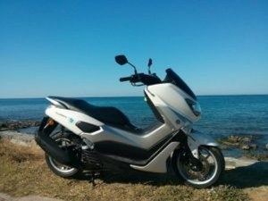 rent a scooter Stalis, scooter hire Stalis, scooter rental Stalis scooter