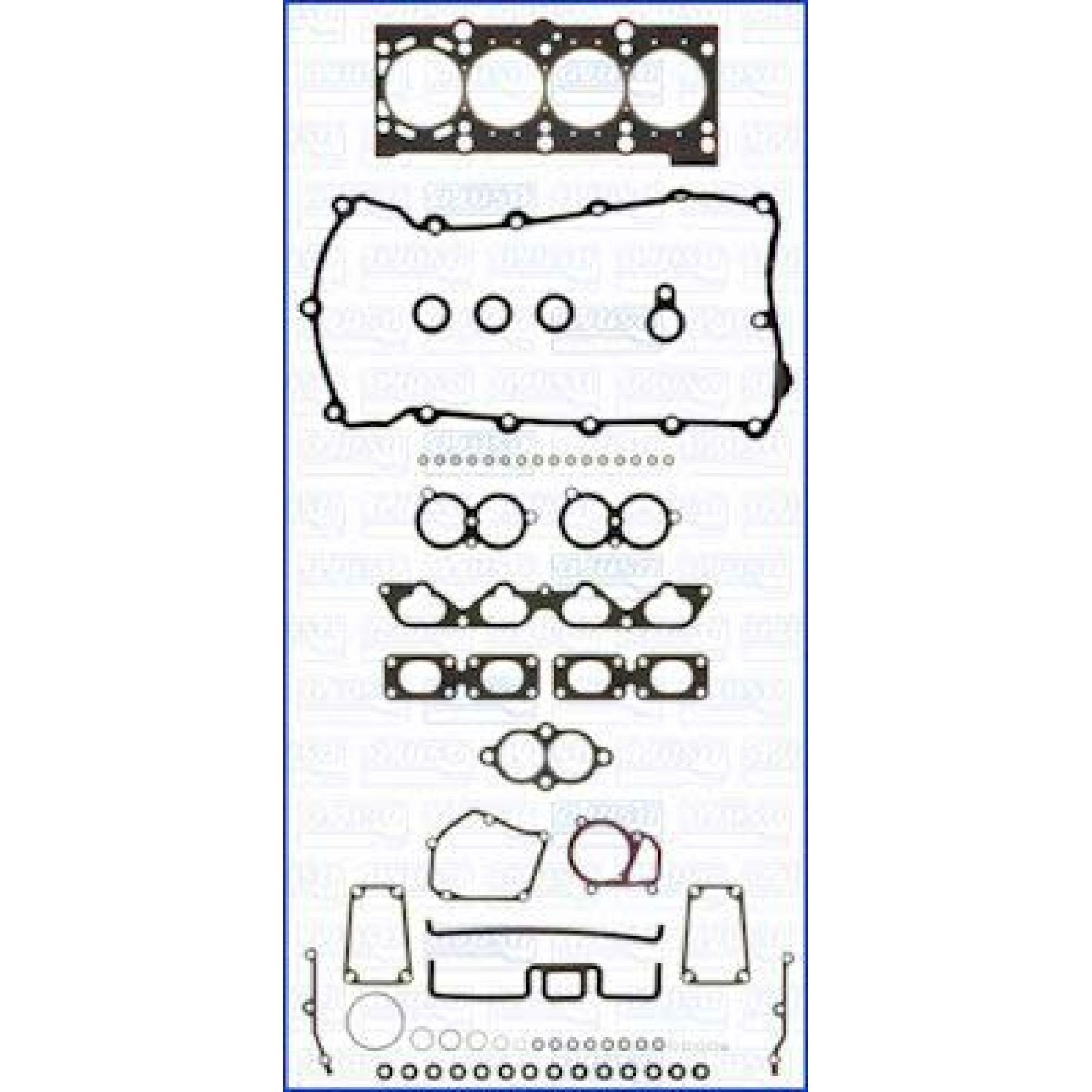 Cylinder Haed Gasket Set For Bmw E36 With M42 B18 Engine