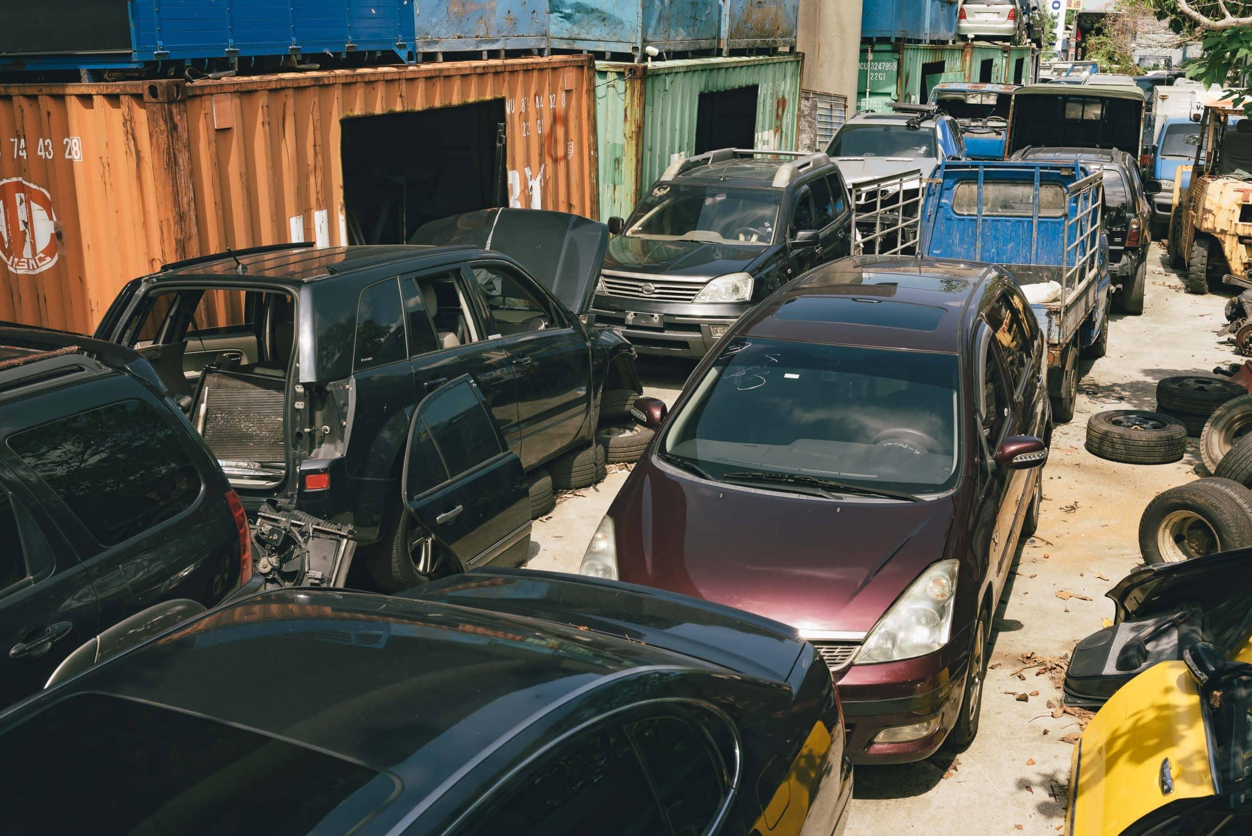 車主死亡繼承汽車/機車該如何報廢處理呢?(內附死亡獎勵金申請表格)
