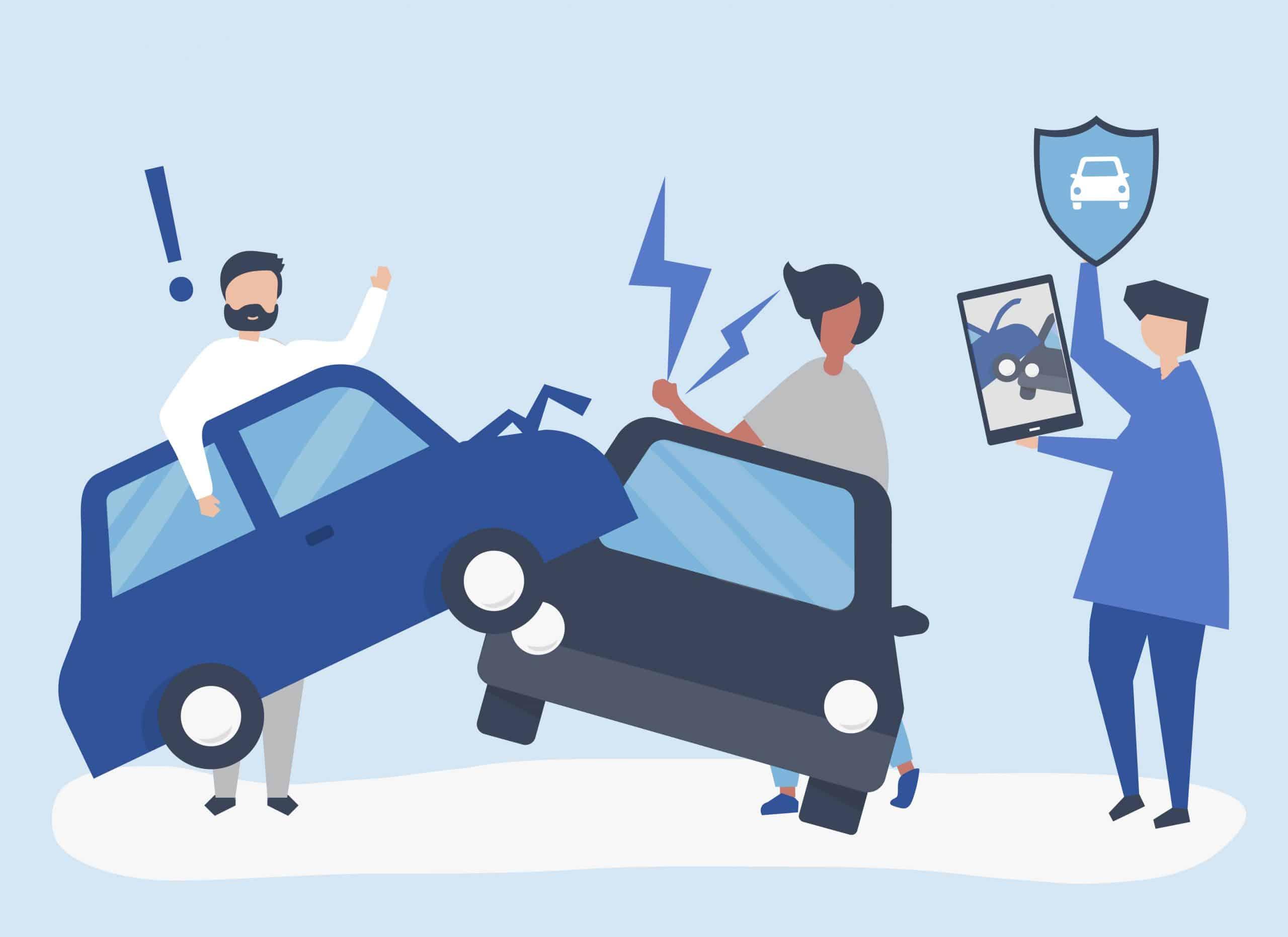 汽車報廢回收後,強制險怎麼取消?