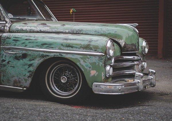 車子如何報廢?車子報廢6項流程,所需資料和獎勵金五分鐘告訴你!
