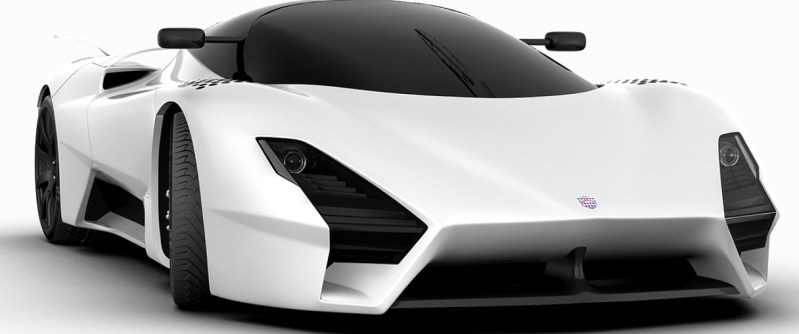 1350HP SSC Tuatara Delayed, Perhaps Indefinitely, As Company Goes Radio-Silent Since Sept 2013 13