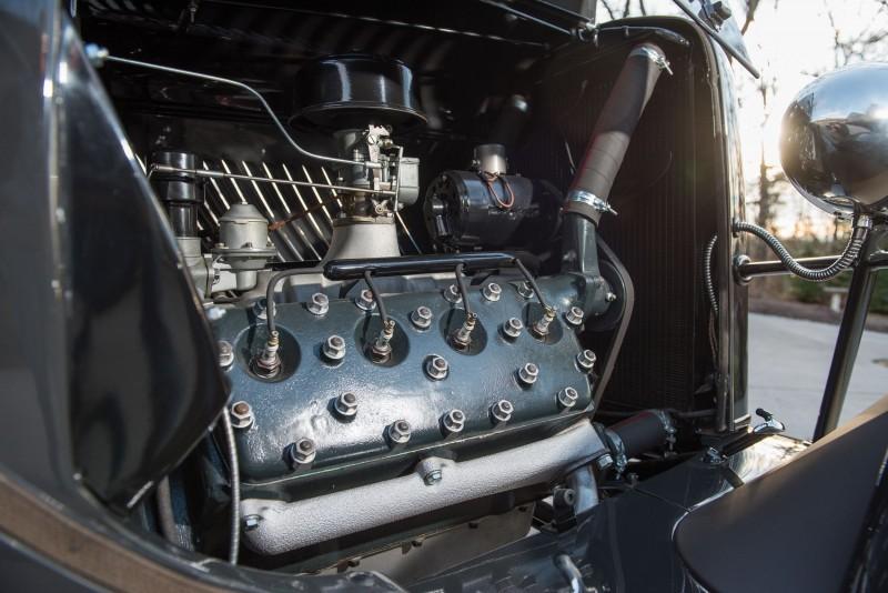1932 Ford Model 18 Edsel Ford Speedster 36