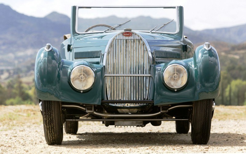 1938 Bugatti Type 57C Stelvio by Gangloff 13