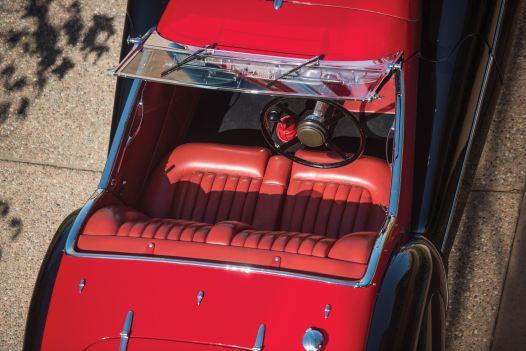 1939 JAGUAR SS100 2½-Litre Roadster by Van den Plas 32