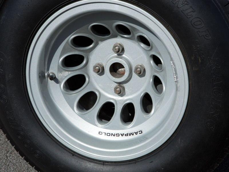 1968 Alfa Romeo Tipo 33-2 Daytona RM Auctions MONACO 2014 7