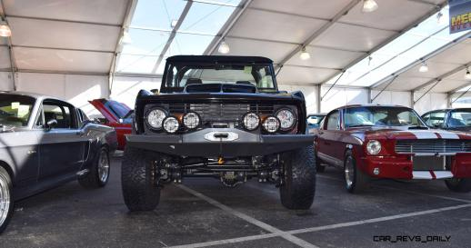 1969 Ford BRONCO by Chimera 1