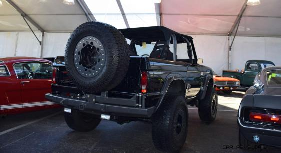1969 Ford BRONCO by Chimera Customs 21