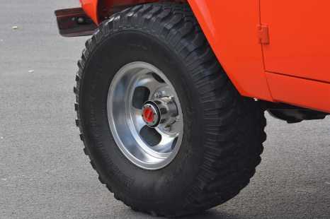 1971 Ford Bronco Stroppe Baja Edition 23
