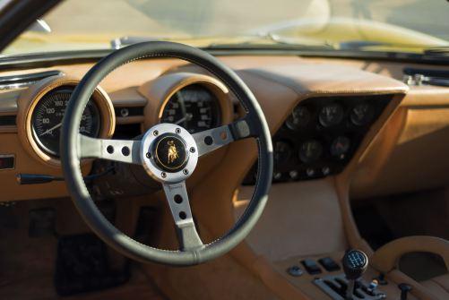 1971 Lamborghini Miura P400 SV 14