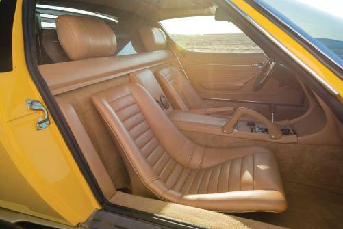 1971 Lamborghini Miura P400 SV 16