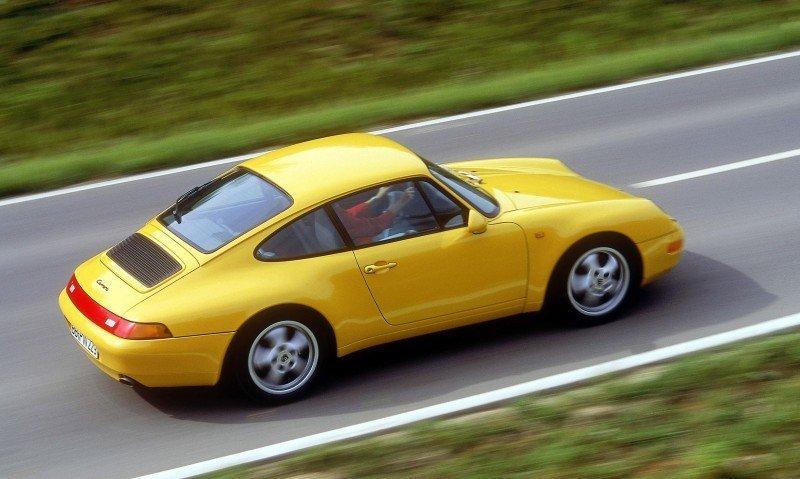 1994 911 Carrrea Coupe Type 993 3_6 litre Generations_001