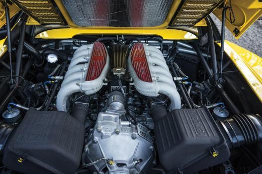 1995 Ferrari F512 Modificata 3