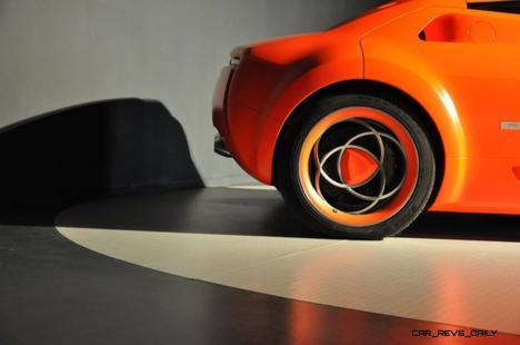 2000 Lancia Stratos S81 Stola 12