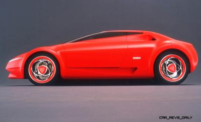 2000 Lancia Stratos S81 Stola 20