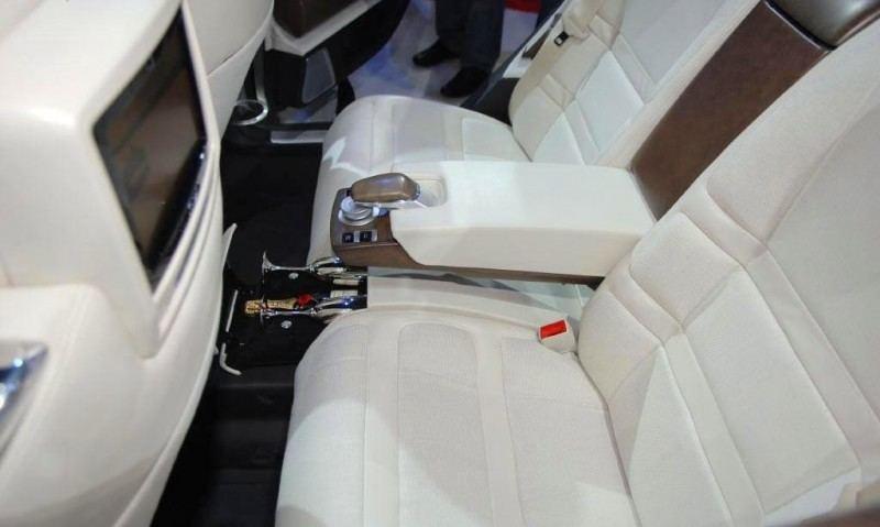 2007 Mercedes-Benz Ocean Drive Concept15