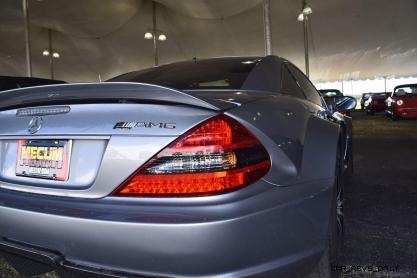 2009 Mercedes-Benz SL65 AMG Black Series 37