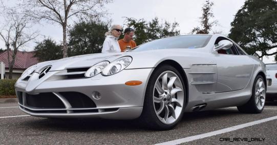 2009 Mercedes-McLaren SLR 48