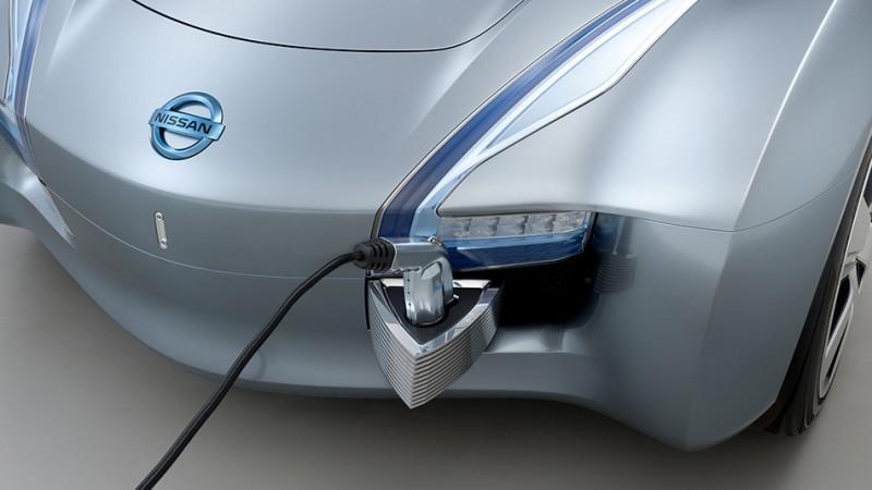 2011 Nissan ESFLOW Concept 3