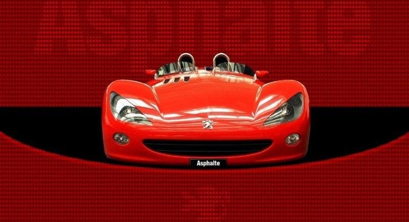 2011 Peugeot EX1 is Part EV, Part Quad-Bike and Part Track-Day Supercar 19