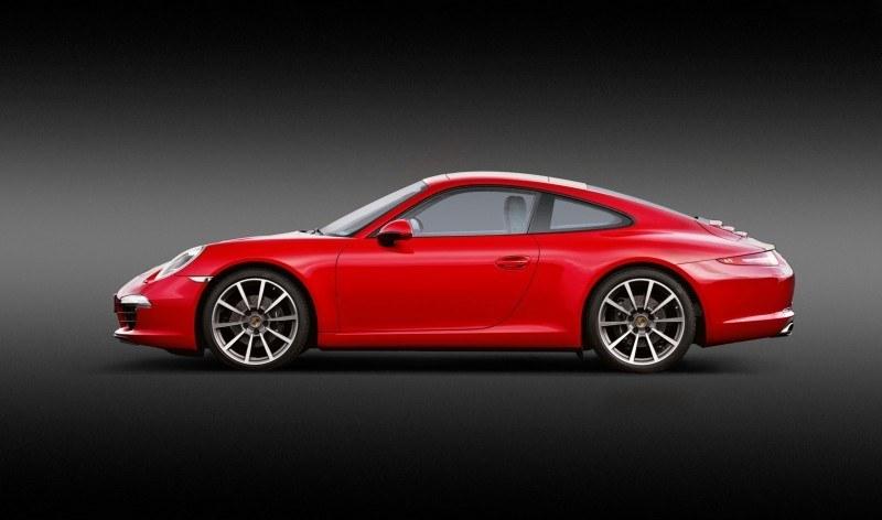 2012 911 Carrera Coupe Type 991 3_4 litre_001
