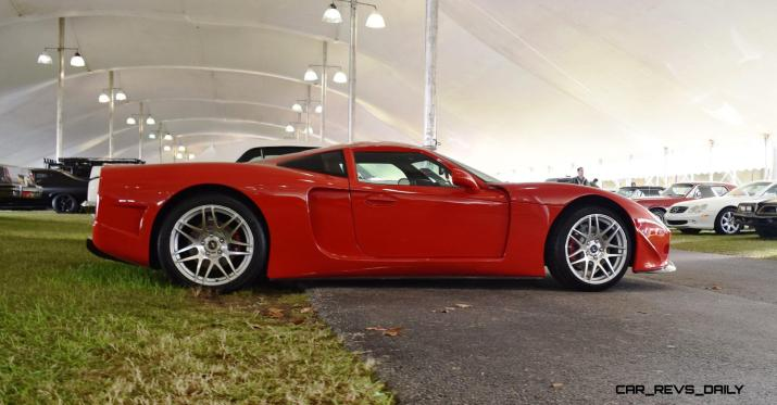 2012 Factory Five GTM Road Special 14